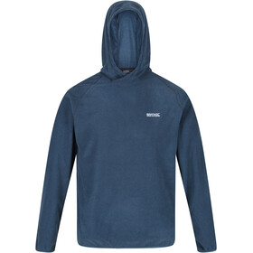 Regatta Montes Hoody Men, dark denim/black